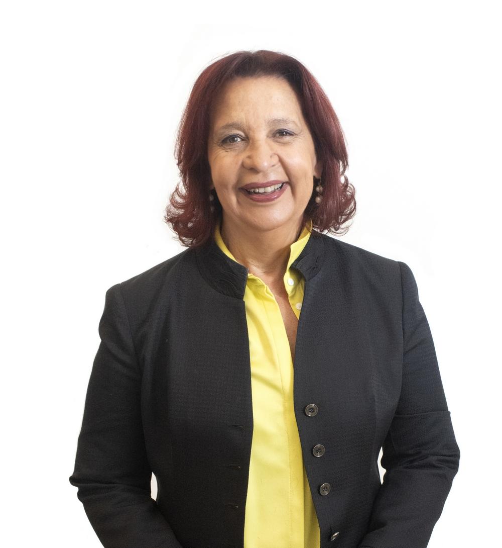 Anahí Cordero