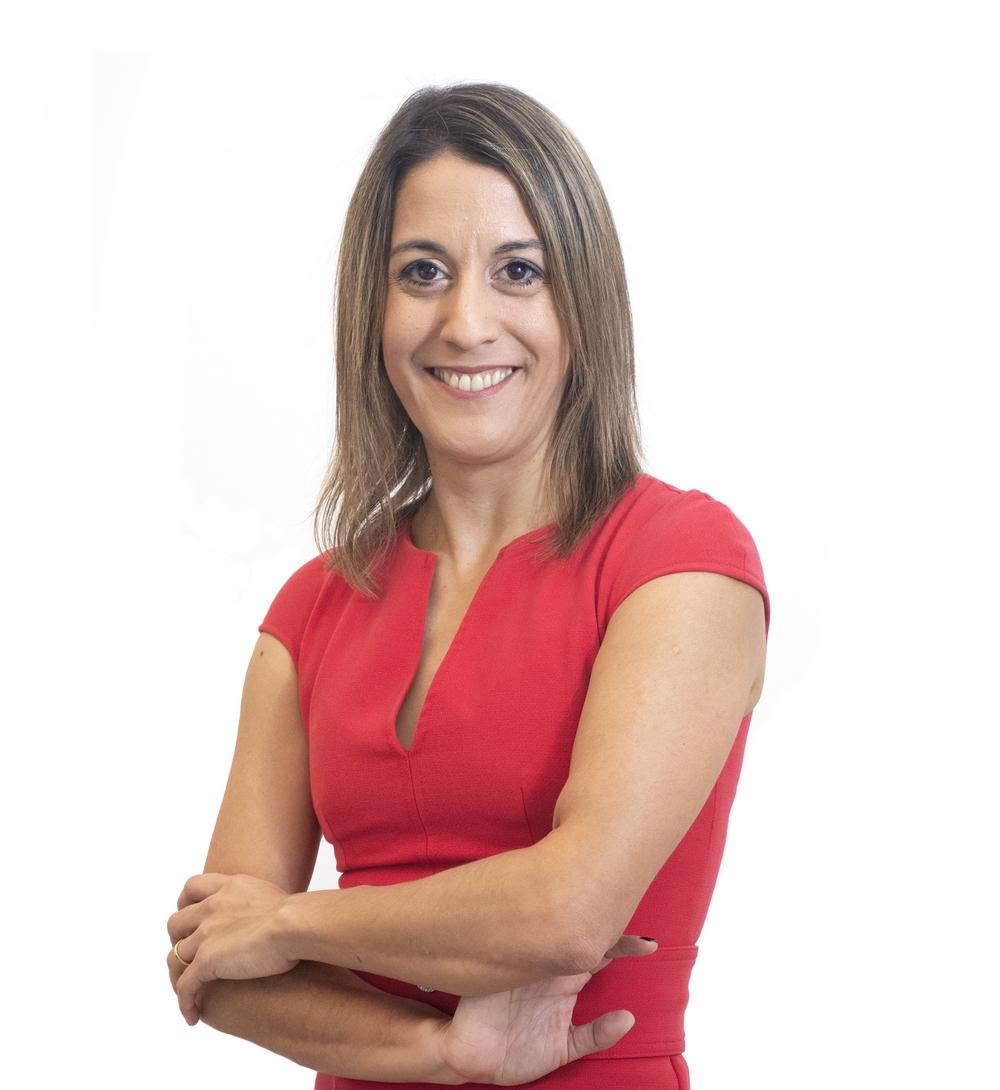 Bárbara Porcario