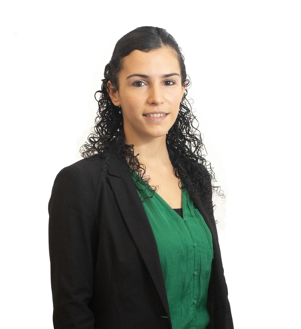 Guadalupe Ocampo
