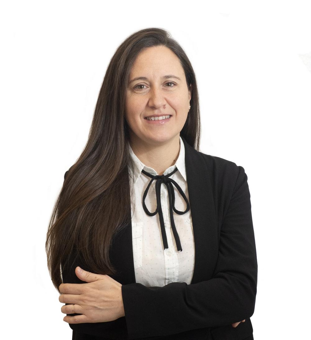 María Soledad Prado