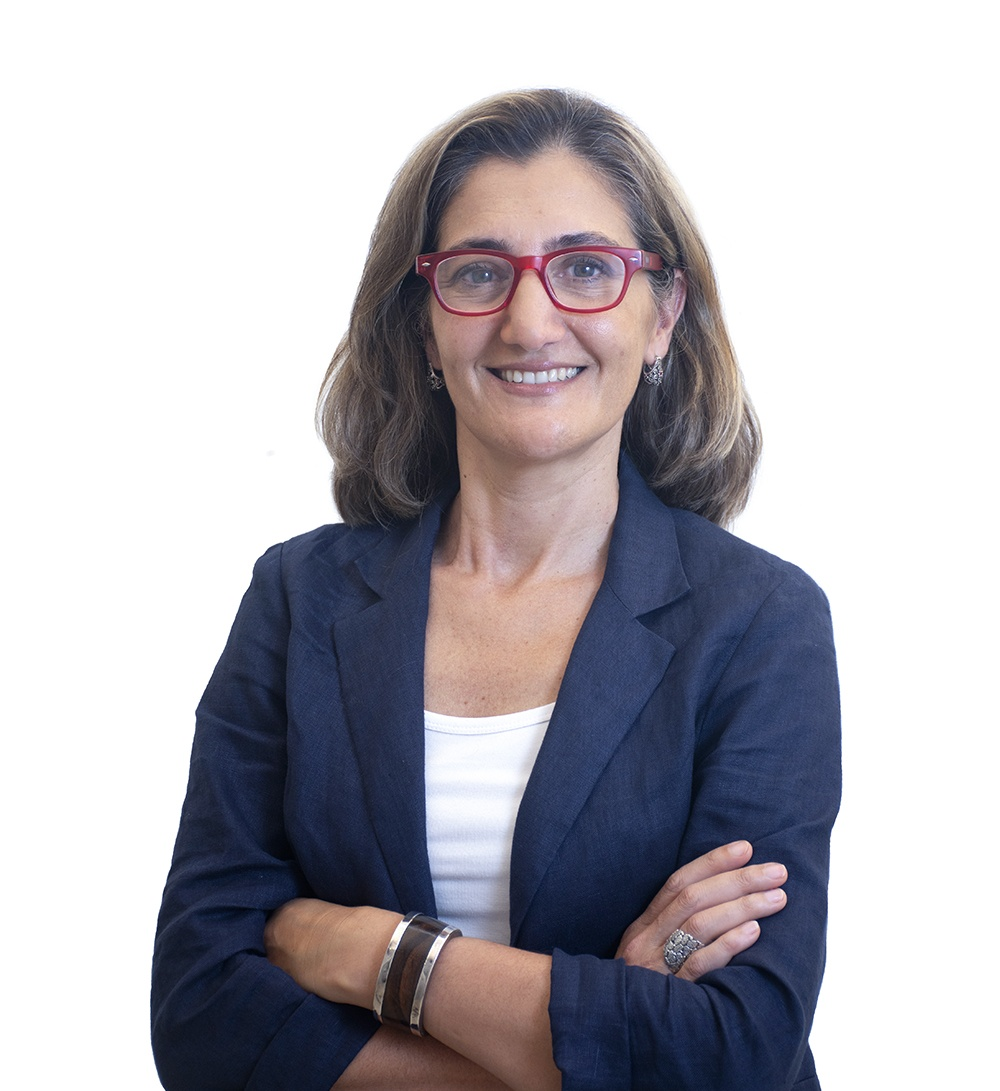 María Aurora García