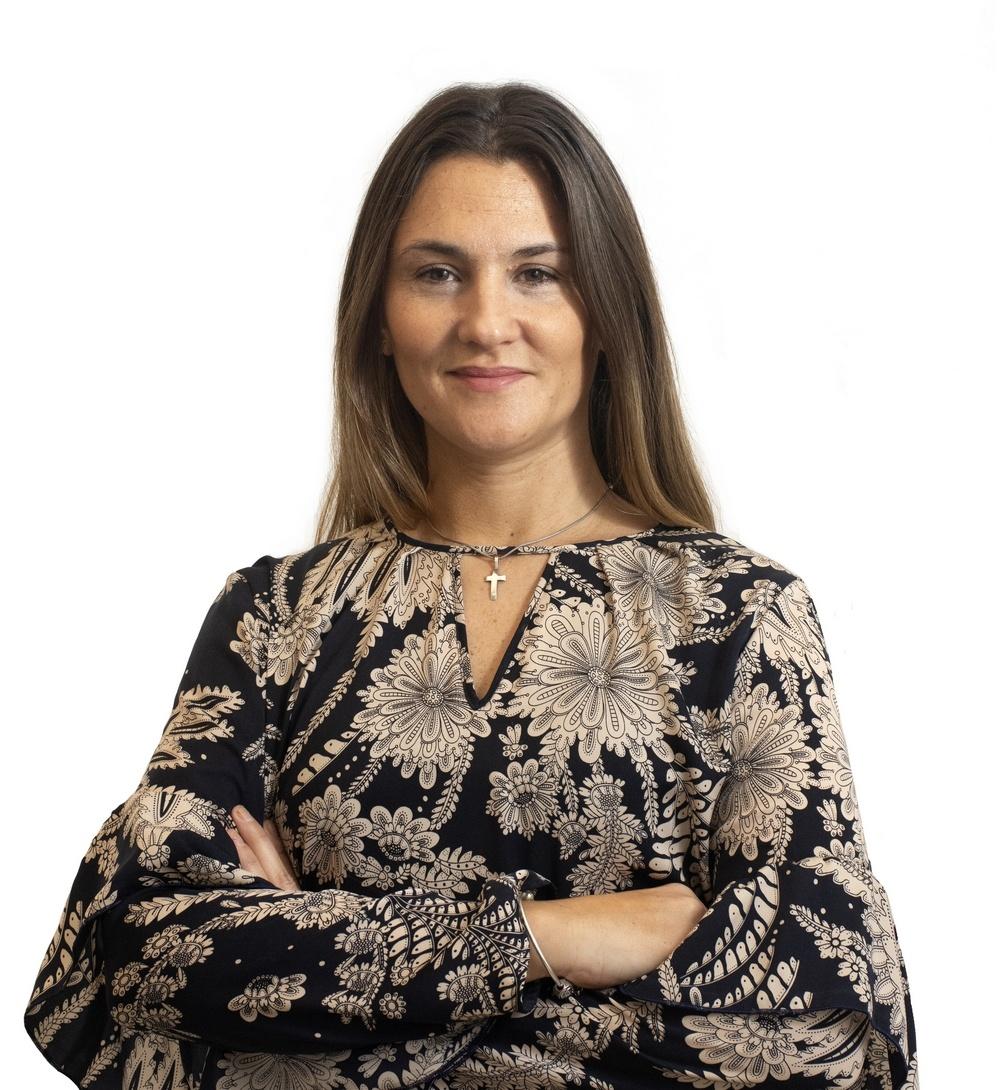 Melisa San Juan