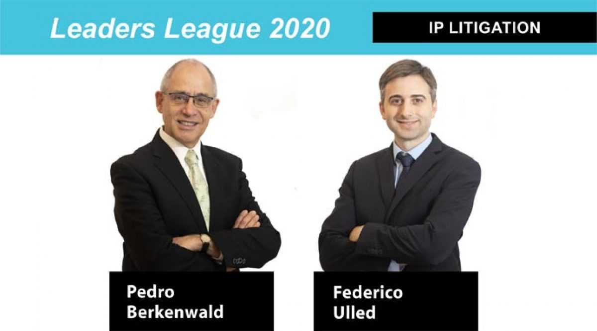 Ranking 2020 de Leaders League