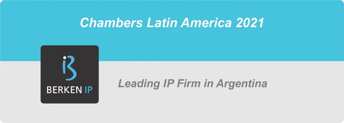 Chambers Latin America 2021 Ranking