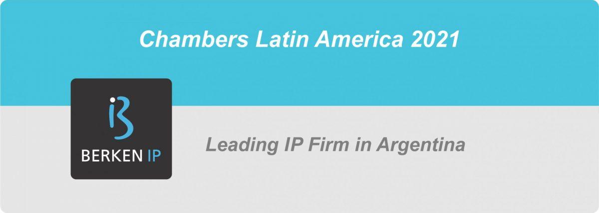 Ranking Chambers Latin America 2021
