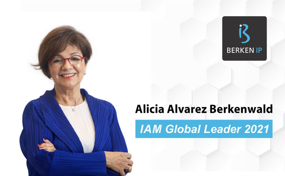 IAM Global Leaders 2021