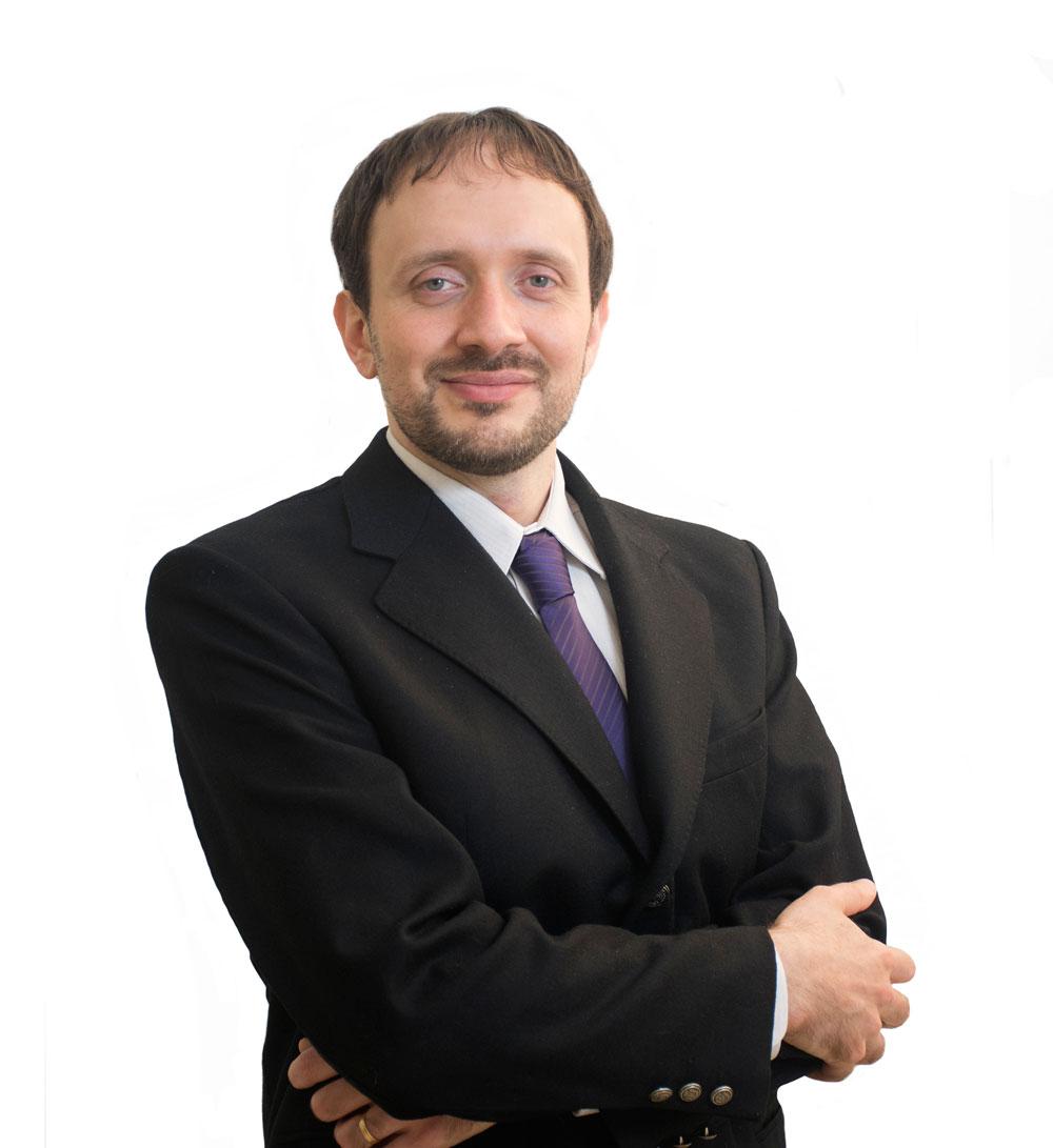 Diego Federico Martin