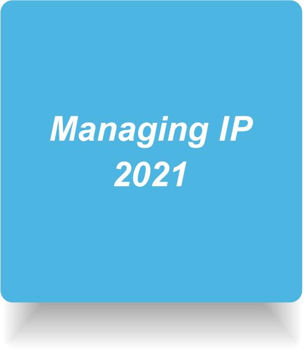Managing IP 2021
